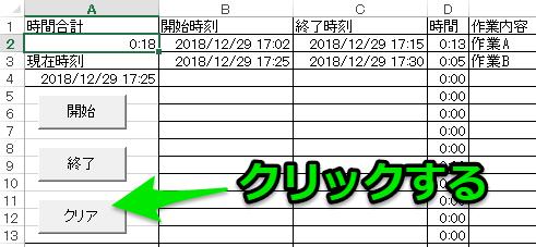 作業時間合計 [4]