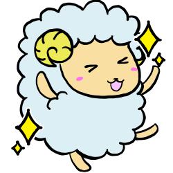 喜ひつじ-1